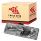 1ALHL00233-1995-05 Chevy Astro GMC Safari Headlight Driver Side