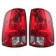 1ALTP00477-Tail Light Pair