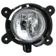 1ALFL00493-2007-09 Kia Sorento Fog / Driving Light