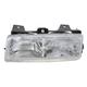 1ALHL00241-Headlight Driver Side