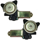 1AWMK00031-1996-00 Power Window Motor Pair