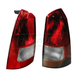 1ALTP00488-Ford Focus Tail Light Pair