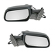 1AMRP00880-2010-14 Chevy Equinox GMC Terrain Mirror Pair