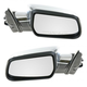 1AMRP00881-2010-14 Chevy Equinox GMC Terrain Mirror Pair