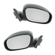 1AMRP00882-Chrysler 300 Dodge Magnum Mirror Pair