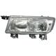 1ALFL00488-2002-03 Saab 9-5 Fog / Driving Light Driver Side