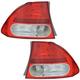 1ALTP00496-2009-11 Honda Civic Civic Hybrid Tail Light Pair