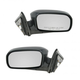 1AMRP00896-2003-05 Honda Civic Hybrid Mirror Pair