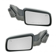 1AMRP00894-2008-11 Ford Focus Mirror Pair