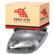 1ALHL00263-1995-02 Pontiac Sunfire Headlight Driver Side