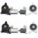 1AWMK00036-Power Window Motor