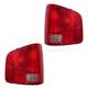1ALTP00427-Tail Light Pair