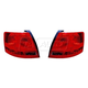 1ALTP00439-Audi A4 A4 Quattro S4 Tail Light Pair