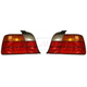 1ALTP00445-BMW 318i 325i 328i Tail Light Pair