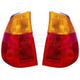 1ALTP00447-2004-06 BMW X5 Tail Light Pair