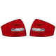 1ALTP00440-Audi A6 Tail Light Pair