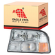 1ALHL00289-Headlight Driver Side