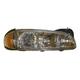 1ALHL00292-1996-99 Pontiac Bonneville Headlight Passenger Side