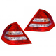1ALTP00449-Mercedes Benz Tail Light Pair