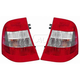 1ALTP00453-Mercedes Benz Tail Light Pair