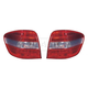 1ALTP00452-Mercedes Benz Tail Light Pair