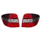 1ALTP00451-Mercedes Benz Tail Light Pair