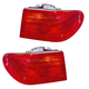 1ALTP00450-Mercedes Benz Tail Light Pair