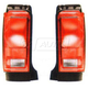 1ALTP00469-1984-86 Tail Light Pair