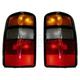 1ALTP00466-2004-06 Tail Light Pair