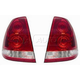 1ALTP00465-2004-07 Chevy Malibu Maxx Tail Light Pair