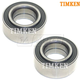 TKSHS00571-Wheel Bearing Front Pair  Timken 513024