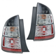 1ALTP00390-2004-05 Toyota Prius Tail Light Pair