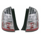 1ALTP00391-2006-09 Toyota Prius Tail Light Pair