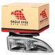 1ALHL00228-1995-99 Chevy Cavalier Headlight