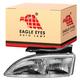 1ALHL00227-1995-99 Chevy Cavalier Headlight