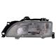 1ALHL00225-1989-92 Geo Prizm Headlight Driver Side