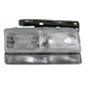 1ALHL00224-Buick Headlight Passenger Side