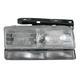 1ALHL00224-Buick Headlight Passenger Side