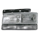1ALHL00223-Buick Headlight Driver Side