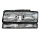 1ALHL00221-Buick Headlight