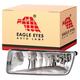 1ALFL00396-Ford Fog / Driving Light Driver Side