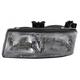 1ALHL00219-1990-94 Chevy Lumina Headlight