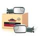 1AMRP00911-Dodge Mirror Pair