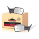 1AMRP00908-Dodge Mirror Pair  Trail Ridge TR00230