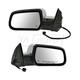 FDTSR00011-Ford Shifter Boot
