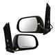1AMRP00903-2011-12 Toyota Sienna Mirror Pair