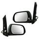 1AMRP00904-2011-12 Toyota Sienna Mirror Pair