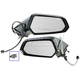 1AMRP00900-2010-15 Chevy Camaro Mirror Pair