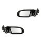1AMRP01171-2009-14 Nissan Maxima Mirror Pair