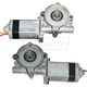 1AWMK00020-Power Window Motor Pair